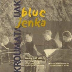 bluejenka